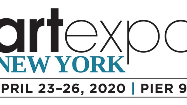 Zenyu・AENY・ART EXPO NEW YORK